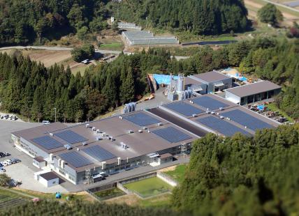 きつつき森の発電所 1