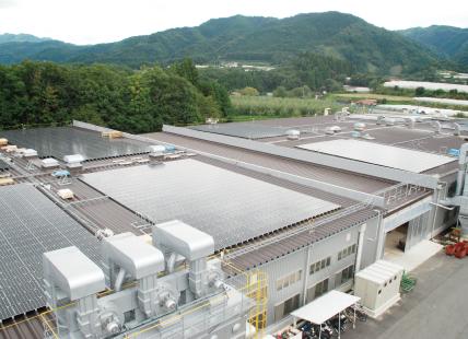 きつつき森の発電所 2