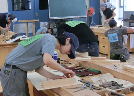 技能資格と匠・工匠制度の関連性