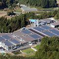 きつつき森の発電所(自然エネルギーの活用)