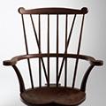 伝統家具の継承(ウィンザーチェア)