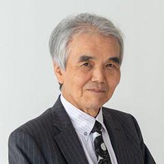 代表取締役社長 岡田贊三