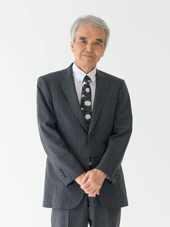 代表取締役社長 岡田 贊三