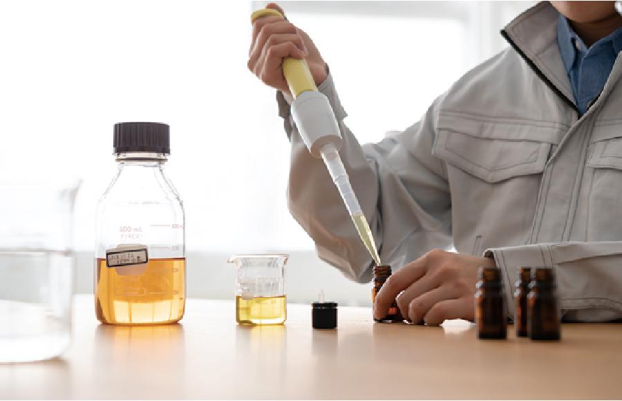 「いくまい水」「芳香蒸留水」「エッセンシャルオイル」の販売拡大
