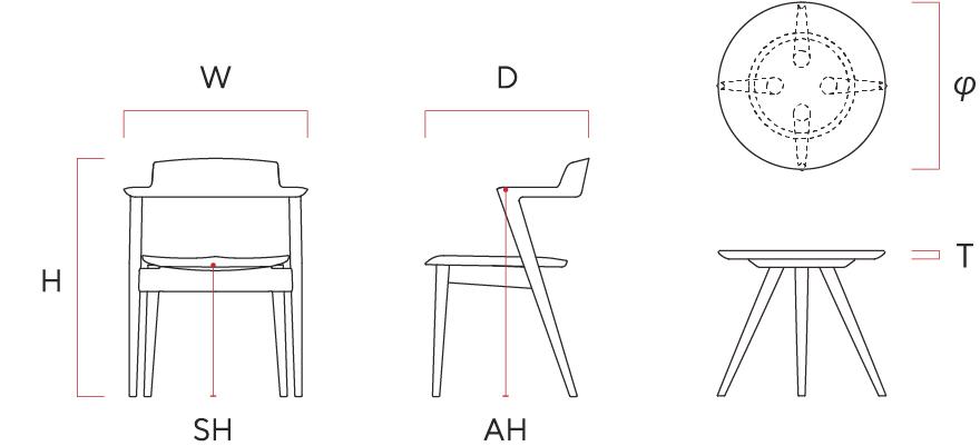size notation 1